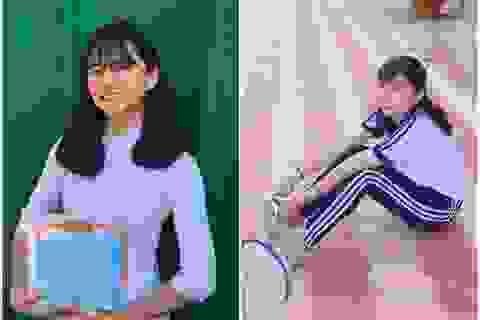 10X Bình Thuận cười xinh như nắng tỏa, sở hữu giọng hát cực ngọt