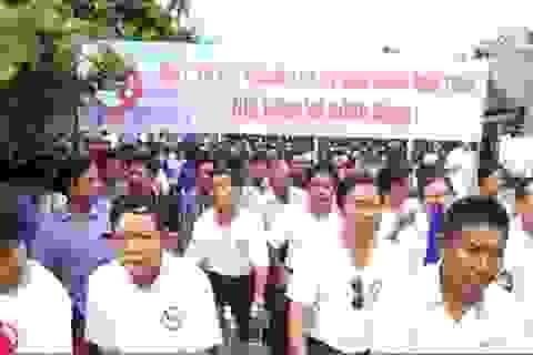 Triển khai nhiều mô hình, sáng kiến nhằm giảm tỷ lệ hút thuốc lá ở Việt Nam