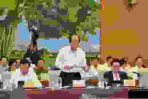 Chính phủ: Nhiều dự án BOT thu phí không đủ, chủ đầu tư gặp khó khăn
