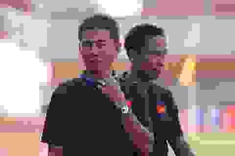 """HLV Hoàng Anh Tuấn: """"Tôi không hối tiếc khi từ chức, lứa U18 sẽ còn tiến bộ"""""""