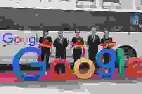 Google hợp tác Bộ Công Thương đào tạo kỹ năng số cho 500.000 người lao động