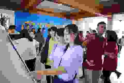 Trường ĐH Kinh tế TPHCM công bố điểm trúng tuyển của 2 phương thức