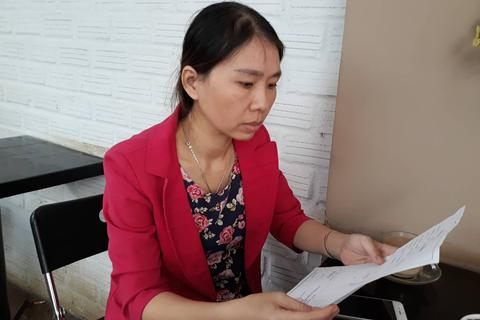 Vụ cô giáo quỳ gối tại Ủy ban: Tỉnh Đắk Lắk chỉ đạo xử lý dứt điểm