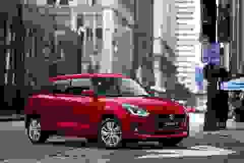 Suzuki ưu đãi lớn trong tháng 8