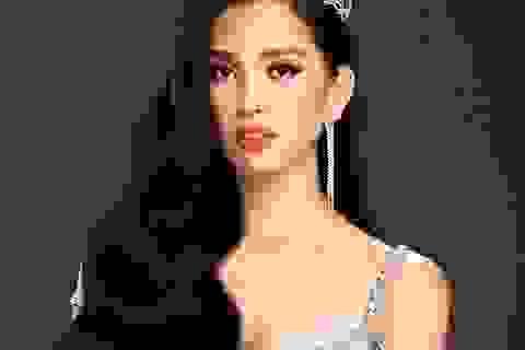 """Hoa hậu Tiểu Vy """"có lúc tưởng mất tất cả"""", """"chán không muốn sống"""""""