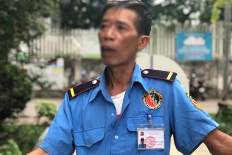 Phó Giám đốc Sở Nông nghiệp Hà Nội đã nhảy từ tầng 27 chung cư