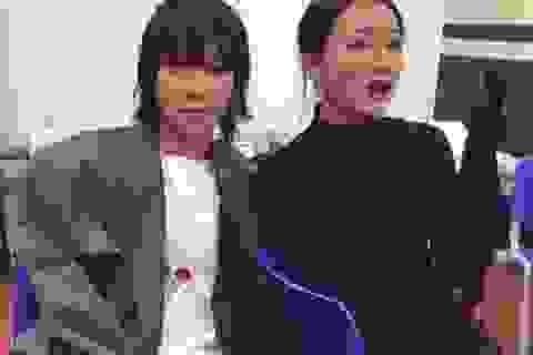 Rộ tin đồn Châu Tấn bí mật kết hôn với con gái Vương Phi