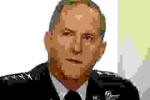Không quân Mỹ cam kết duy trì hoạt động tuần tra trên Biển Đông