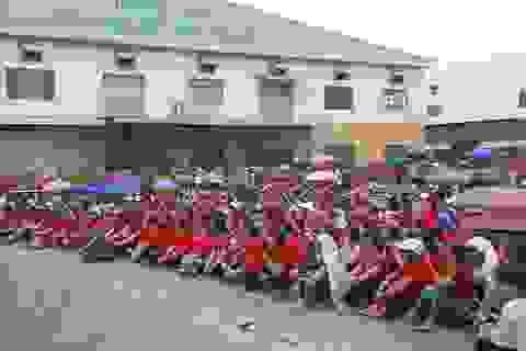 """Vụ lãnh đạo doanh nghiệp Đài Loan """"biến mất"""": Ban lãnh đạo mới cam kết trả lương công nhân"""
