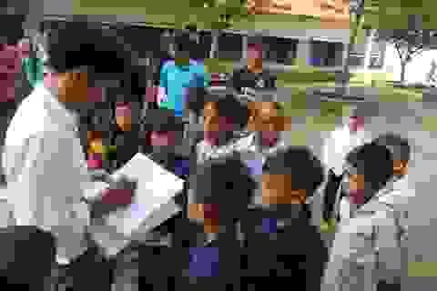 Thiếu giáo viên, nhiều nơi không dám gọi hết trẻ đến trường