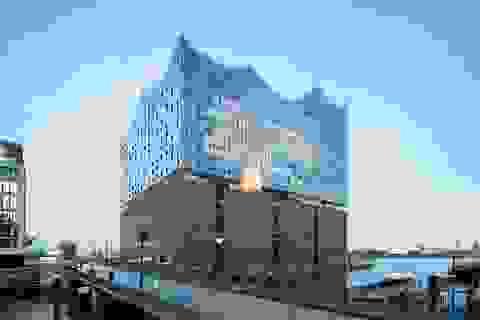 Những công trình định nghĩa lại kiến trúc thế giới trong nửa thập kỷ qua (P1)