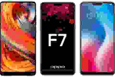 Xiaomi, Oppo, Vivo bắt tay ra công nghệ mới, bỏ rơi Huawei