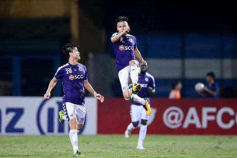 """AFC gọi Quang Hải là """"ngôi sao của những khoảnh khắc ma thuật"""""""