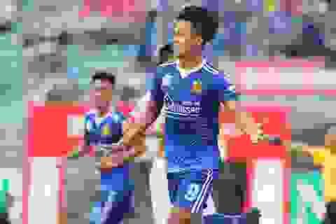 Hà Minh Tuấn sẽ được thầy Park gọi lên tuyển đá vòng loại World Cup