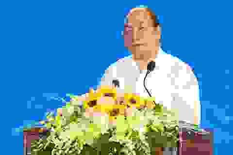 """Thủ tướng: """"Bắt bệnh"""" vì sao miền Trung phát triển chưa xứng với tiềm năng"""