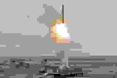 Mỹ thử tên lửa bay xa 500 km sau khi rút khỏi hiệp ước hạt nhân