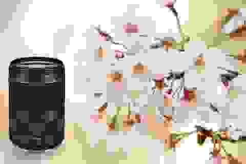 Canon ra mắt ống kính máy ảnh giá 25 triệu đồng tại Việt Nam