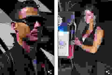"""Vụ kiện hiếp dâm của C.Ronaldo tiếp tục có biến """"căng"""""""
