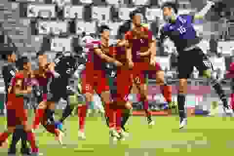 Đội tuyển Việt Nam sẽ lấy công bù thủ đấu Thái Lan?