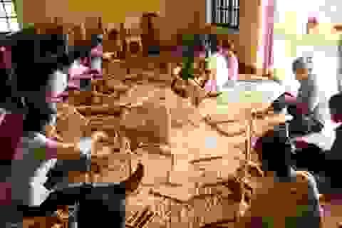 Thanh Hoá: Đầu tư hơn 260 tỷ đồng đào tạo nghề cho lao động nông thôn