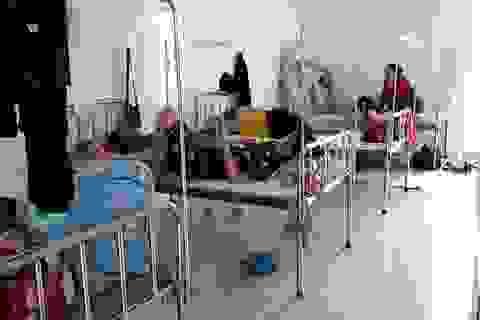 Bé trai 9 tuổi nghi tử vong do sốt xuất huyết