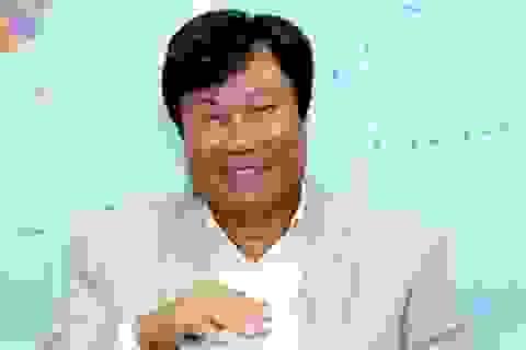 Nguyên Phó Chủ nhiệm Văn phòng Chính phủ bị kỷ luật cảnh cáo