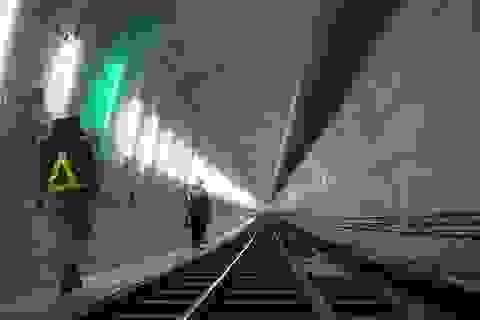 TPHCM lùi thời gian khai thác tuyến metro số 1 đến cuối năm 2021