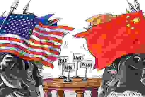 Trung Quốc sẽ trả đũa bằng thuế quan lên 75 tỷ USD hàng hóa của Hoa Kỳ