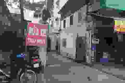 Sai phạm xây dựng tại khu nhà 114 Bùi Thị Xuân: Rút kinh nghiệm vì... không biết sai phạm lúc nào (!?)