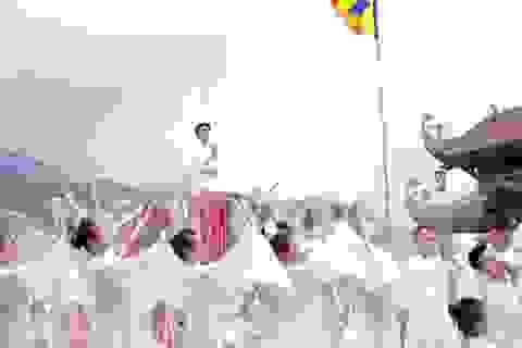 """""""Phù thủy sân khấu"""" Phạm Hoàng Nam tiết lộ về show diễn liêu trai tại Sa Pa"""