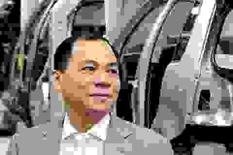 Chuyện doanh nhân Việt tuần qua: Người đạt ngưỡng tài sản 10 tỷ USD, kẻ bị truy nã...
