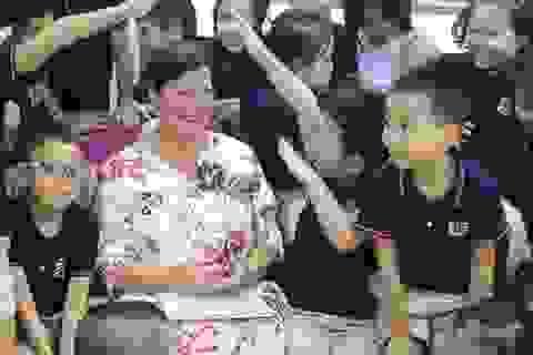 Phu nhân Thủ tướng Úc tham gia giờ đọc sách với học sinh Việt Nam