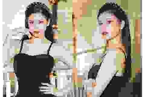 Giữa tin đồn Tim có bạn gái mới, Trương Quỳnh Anh ra sao?