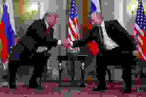 Ông Trump có thể mời ông Putin tới Mỹ dự họp G7