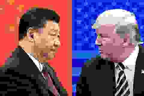 Thương chiến với Mỹ: Trung Quốc không còn đường lùi?