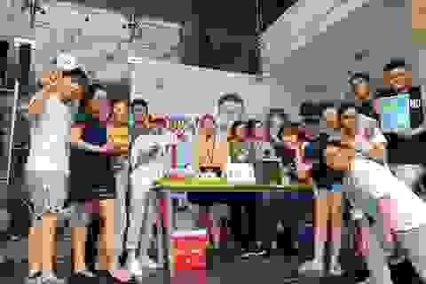 Sinh viên Cao đẳng Việt Mỹ trổ tài kinh doanh, sẵn sàng cho hành trình làm chủ tương lai