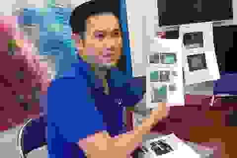 Chuyển hồ sơ vi phạm về thuế của Công ty Asanzo cho Cơ quan điều tra