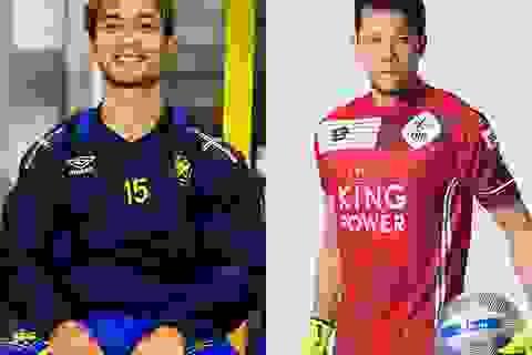 Công Phượng có thể chạm trán với thủ môn số 1 Thái Lan trên đất Bỉ