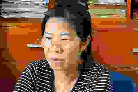 Vụ trường Gateway: Bắt tạm giam bà Nguyễn Bích Quy