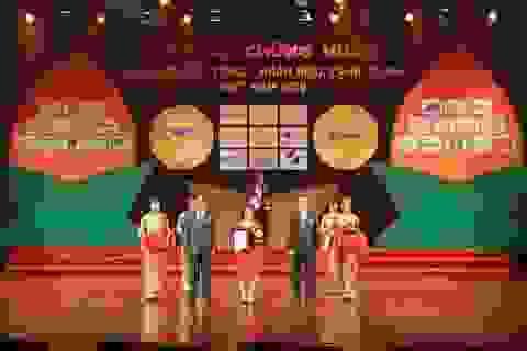 Tập đoàn Hòa Phát lọt Top 10 Nhãn hiệu nổi tiếng nhất Việt Nam 2019