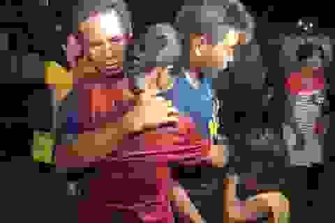 Trung Quốc xin lỗi Philippines vụ đâm chìm tàu ngay trước chuyến thăm của ông Duterte