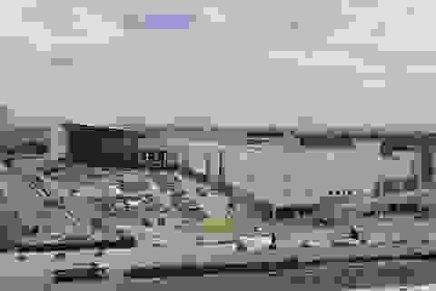 Hạ tầng và tiện ích tại khu vực Lê Văn Lương - Tố Hữu là nhân tố hút khách bất động sản