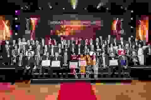 Gamuda Land Việt Nam liên tiếp đạt các giải thưởng danh giá tại Vietnam Property Awards 2019
