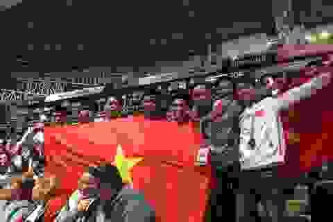 Thí sinh Việt Nam đạt Huy chương bạc tại Kỳ thi tay nghề thế giới