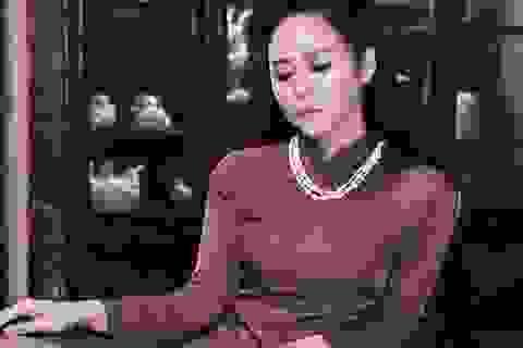 Nữ hoàng Hoa hồng Bùi Thanh Hương và khát vọng lưu giữ văn hóa Việt trong tà áo dài