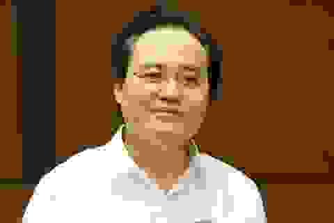 """Bộ trưởng Phùng Xuân Nhạ: """"Từ sai phạm của ĐH Đông Đô sẽ tiếp tục chấn chỉnh các trường"""""""