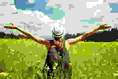 Lối sống lạc quan là chìa khóa để kéo dài tuồi thọ