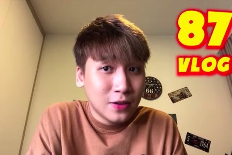 Vlogger triệu views Huy Cung tuyên bố từ bỏ nghiệp vlog sau 4 năm