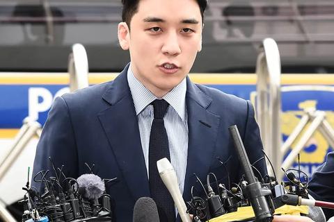Seungri thừa nhận có tham gia đánh bạc trái phép