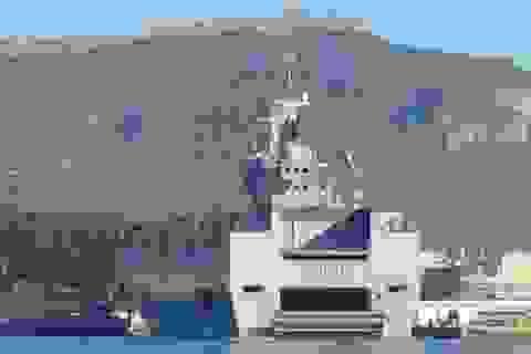 EU phản đối hành động đơn phương leo thang căng thẳng trên Biển Đông